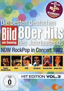Die besten deutschen 80er Hits