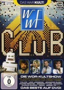 WWF Club: Das Beste auf DVD