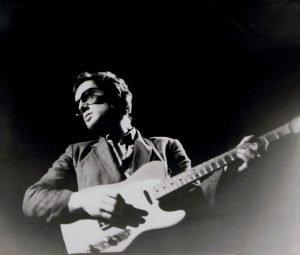 Daniel Bontjes van Beek | Kiev Stingl Tournee 1980