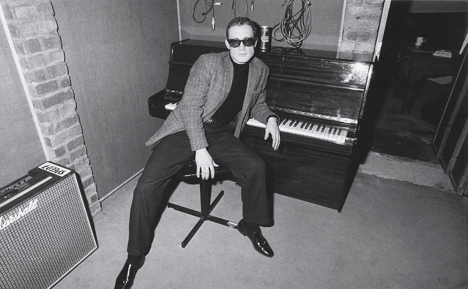 Daniel Bontjes van Beek 1984